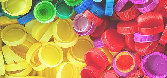 Skup nakrętek plastikowych